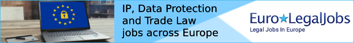 IP, Data Protection and Trade Law Jobs - EuroLegalJobs
