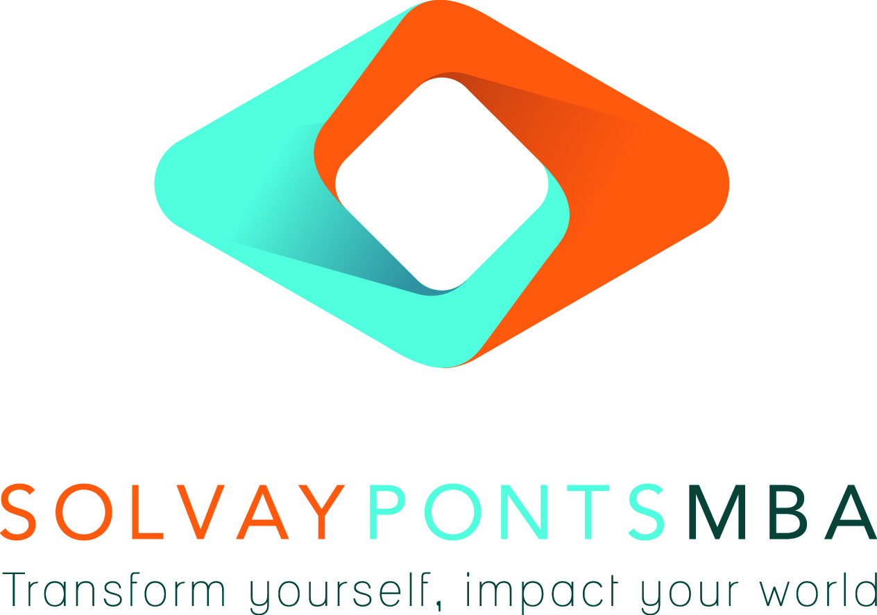 Solvay Brussels School of Economics and Management Promotion Image