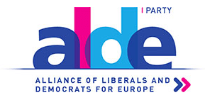 ALDE Party - Alliance of Liberals and Democrats for Europe Party