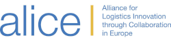 ALICE - Alliance for Logistics Innovation through Collaboration in Europe