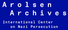 Arolsen Archives - International Center on Nazi Persecution