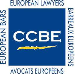 CCBE - Council of Bars and Law Societies of Europe