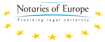 CNUE - Council of the Notariats of the European Union