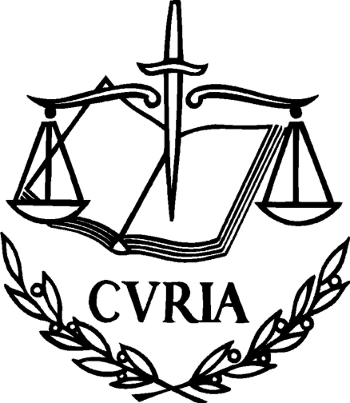 CURIA - Court of Justice of the European Union