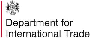 DIT -  Department for International Trade