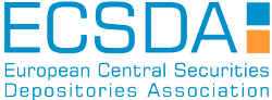 ECSDA - European Central Securities Depositories Association