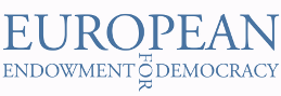 EED - European Endowment for Democracy