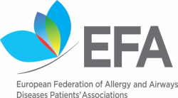 EFA - European Federation of Allergy and Airways Diseases Patients