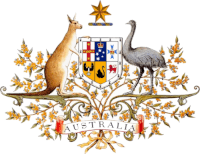 Embassy of Australia to Belgium and Luxembourg