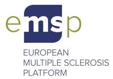 EMSP - European Multiple Sclerosis Platform