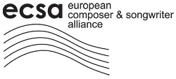 ECSA - European Composer and Songwriter Alliance