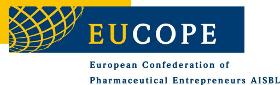EUCOPE - European Confederation of Pharmaceutical Entrepreneurs