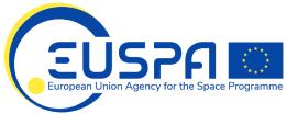 EUSPA - European Union Agency for the Space Programme