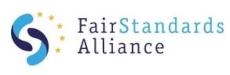 FSA - Fair Standards Alliance
