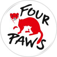 FOUR PAWS Europe