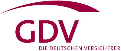 GDV - Gesamtverband der Deutschen Versicherungswirtschaft