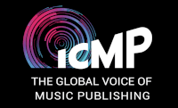 ICMP - the Global Voice of Music Publishing