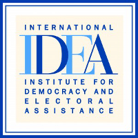 International IDEA - The International Institute for Democracy and Electoral Assistance