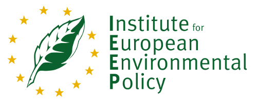 IEEP - Institute for European Environmental Policy