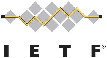 IETF - Internet Engineering Task Force