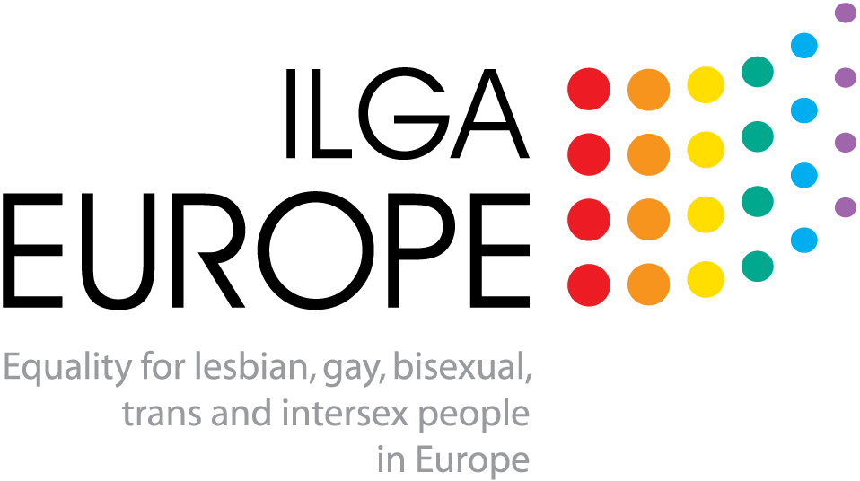 ILGA-Europe - European Region of the Lesbian, Gay, Bisexual, Trans and Intersex Association
