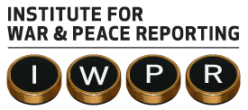 IWPR - Institute for War and Peace Reporting