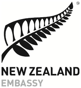 New Zealand Embassy and Mission to the European Union