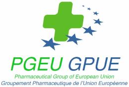 PGEU - Pharmaceutical Group of the European Union
